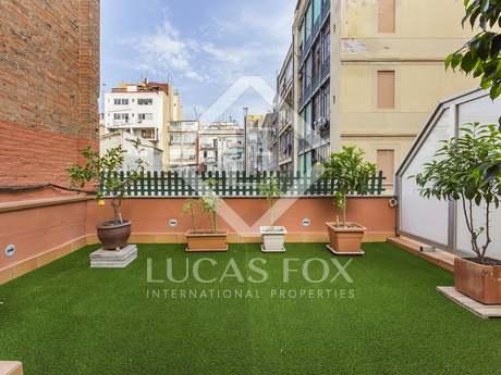 Maison / Villa de 181m² a vendre à Eixample Droite avec 60m² terrasse