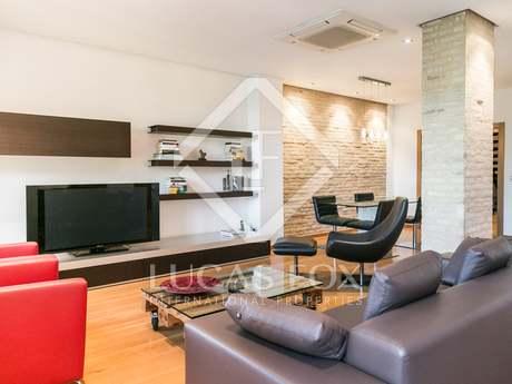 vivienda duplex en venta, Gran Vía Marqués del Turia