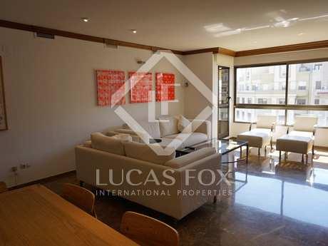 Apartamento en venta en la Gran Vía Marqués del Turia de Valencia