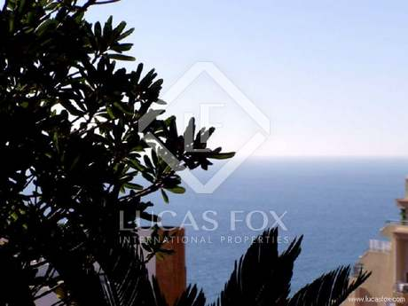 4-bed apartment with sea views to buy, Cascais
