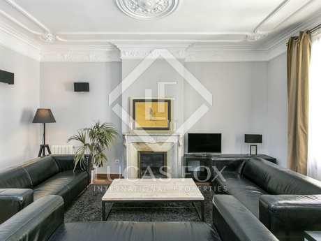 180m² apartment for rent in El Born, Barcelona