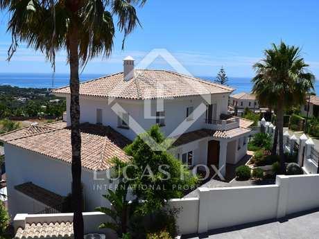 7-bedroom villa for sale in El Rosario, Marbella