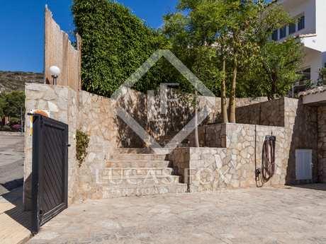 Villa en venta en una urbanización de Cullera, Valencia