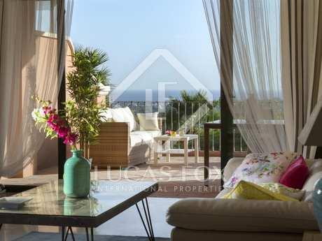 New 2-bedroom apartment to buy in Real de Monte Halcones