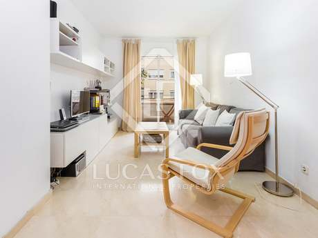 2-bedroom apartment for sale in Galvany, Barcelona
