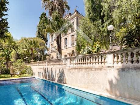 Huis / Villa van 718m² te koop in El Putxet, Barcelona
