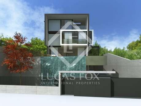 Casa / Villa di 594m² in vendita a Sant Cugat, Barcellona