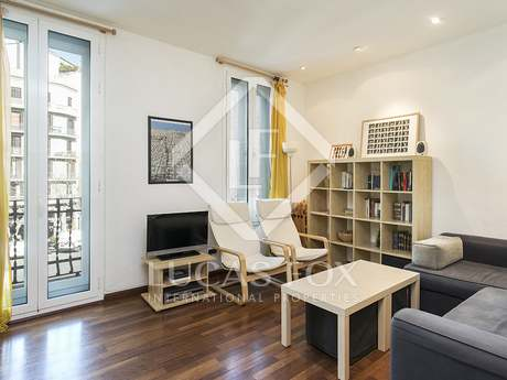 Appartement van 62m² te koop in Eixample Links, Barcelona