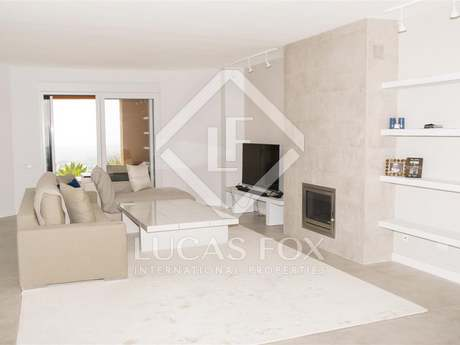 3-bedroom luxury apartment for sale in Nueva Andalucia
