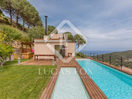 4-bedroom house for sale in Begur, Costa Brava