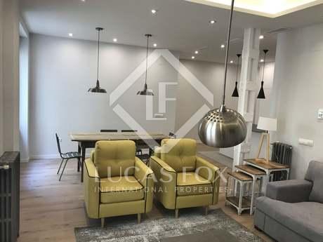 Appartement de 137m² a vendre à Goya, Madrid