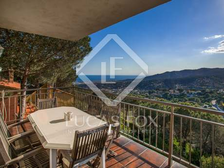 225m² house for sale in Cabrils, Maresme