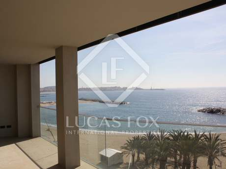 Costa Brava apartment for sale in Sant Antoni de Calonge