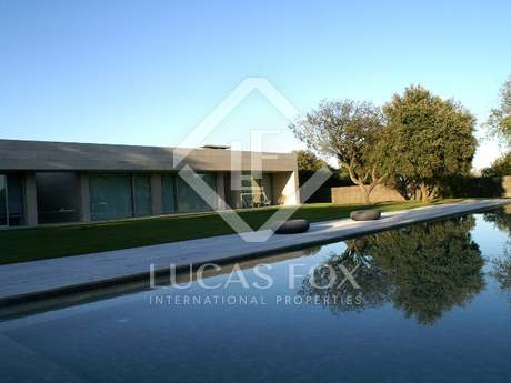 Luxury 7-bedroom house for sale in Madrid, La Finca
