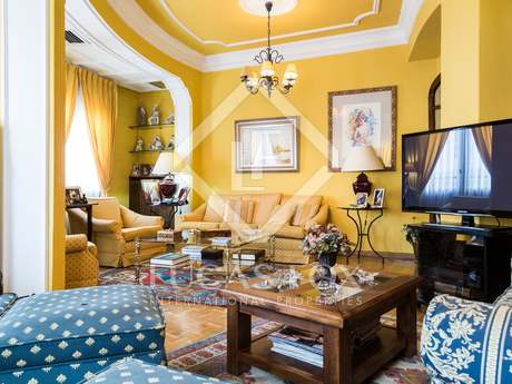 Property for sale in historic San Francesc, Valencia