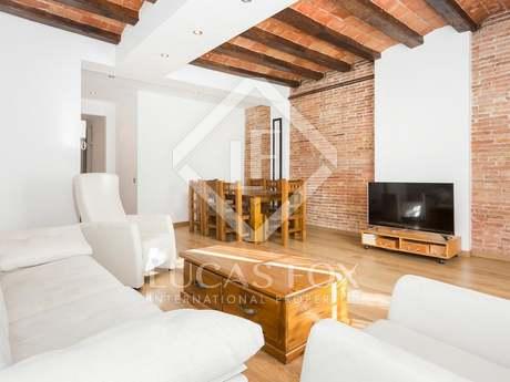 Apartamento de 2 dormitorios, en alquiler en Sant Antoni