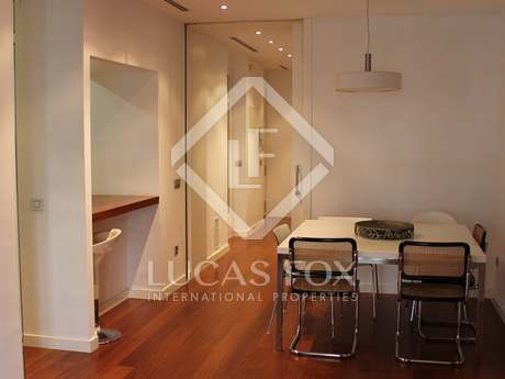 4-bedroom apartment for sale in Valencia city centre