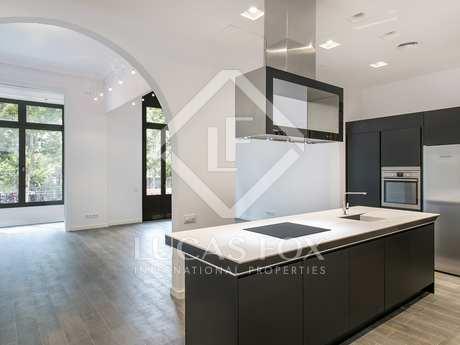 160m² Wohnung zur Miete in Eixample Links, Barcelona