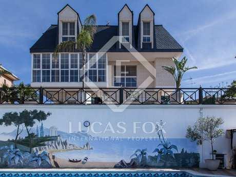 House for sale in Calicanto urbanization, Chiva