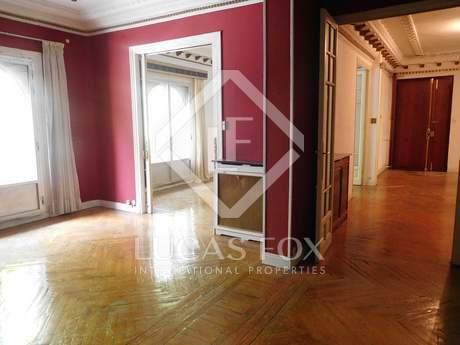 376m² Lägenhet till salu i Recoletos, Madrid