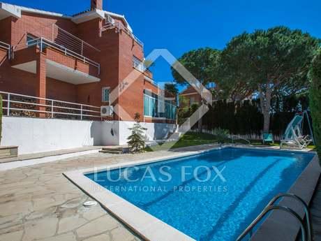 Casa / Villa di 369m² in vendita a Premià de Dalt, Maresme
