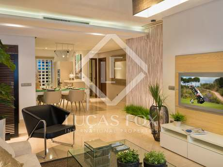 Spacious apartments 3-bedroom apartment for sale in Marbella