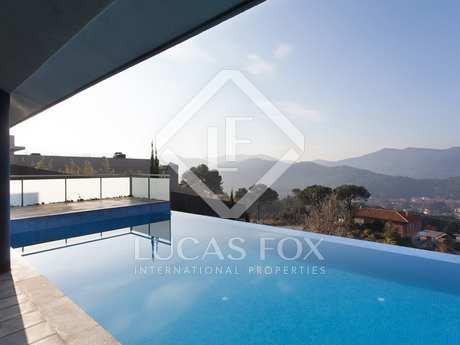 Villa en venta en la costa del Maresme, Barcelona