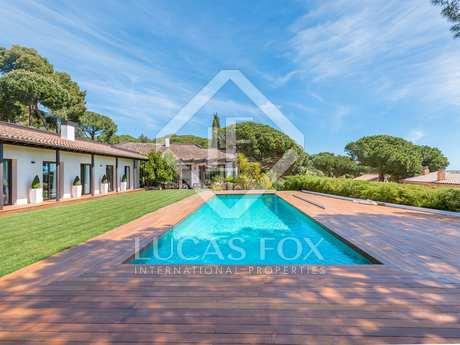 Luxury Costa Brava villa for sale in  Sant Antoni de Calonge