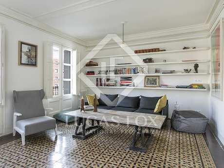 Appartement de 140m² a louer à Eixample Droite, Barcelone