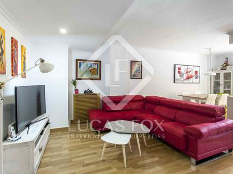 Renovated apartment for sale in the City of Arts and Sciences