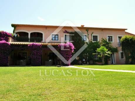 Country house di 500m² in vendita a East Mallorca, Mallorca