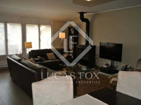 Penthouse for sale in La Massana, Andorra