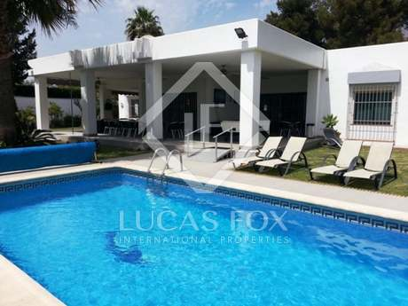 House for sale on Marbella's Exclusive Golden Mile