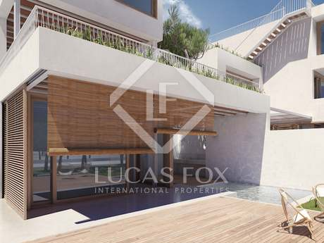New apartment for sale in Colonia Sant Jordi, Mallorca