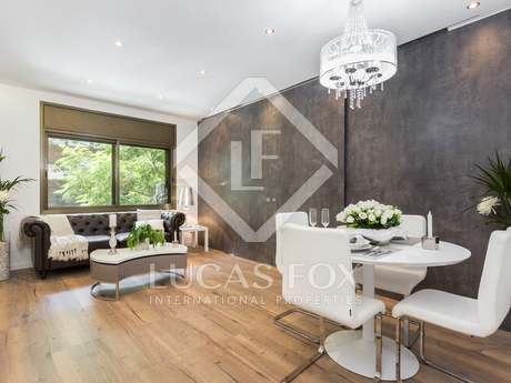 66m² apartment for sale in Les Corts, Barcelona