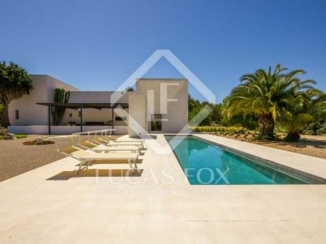 Wonderful house for sale in the countryside of San Mateo