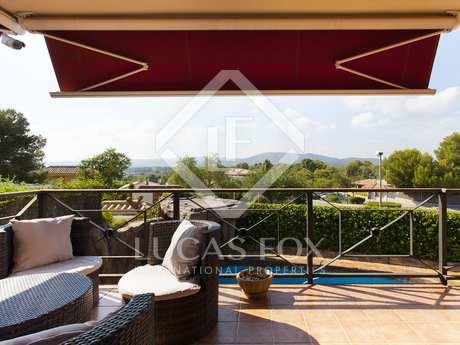 Casa / Vil·la de 280m² en venda a Els Cards, Sitges