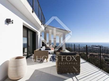 387m² Hus/Villa med 260m² terrass till salu i Levantina
