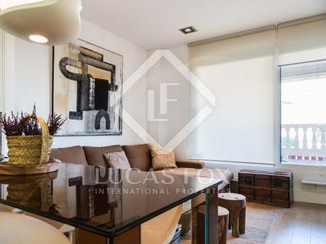 Penthouse for sale in Extramurs, Valencia city