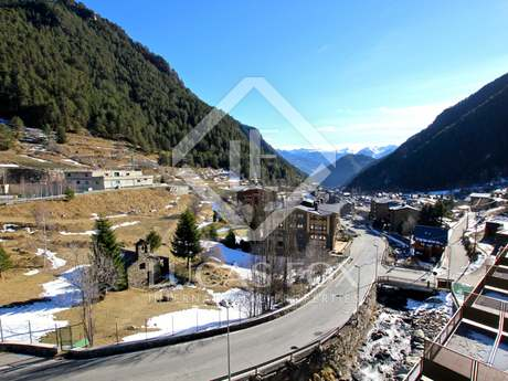 Excellent investment opportunity in Arinsal, Andorra