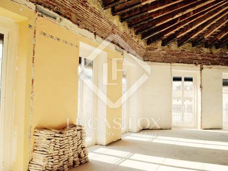 Property to buy and renovate in La Seu, Valencia