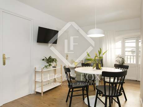 45 m² apartment for sale in El Raval, Barcelona