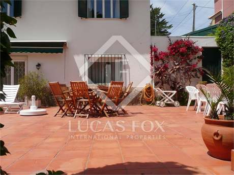 House For Sale with Garden and Pool, Monte Estoril