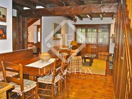 Maison / Villa de 208m² a vendre à Station Ski Grandvalira