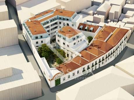 Piso de 118m² en venta en Lisboa, Portugal