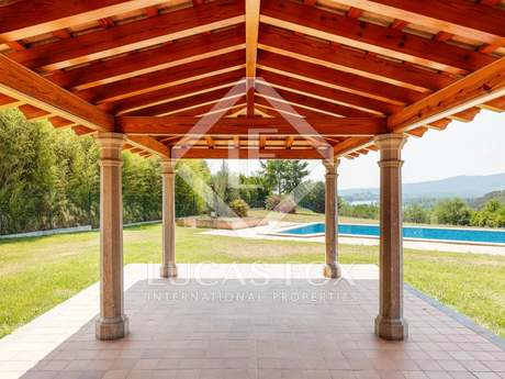 731m² housefor sale in Girona, Spain