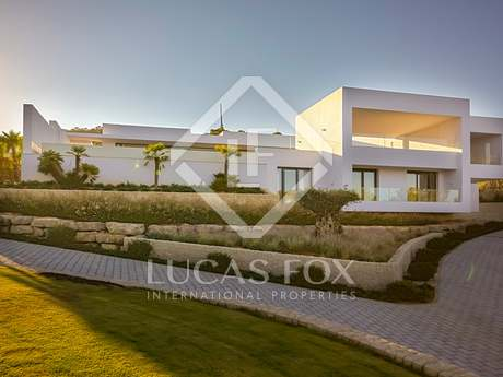 Stunning New Build luxury mansion for sale in Vista Alegre