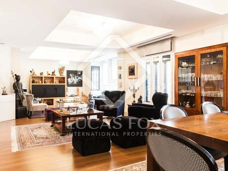 Spacious property for sale at the heart of Valencia City