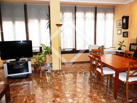 Apartment for sale on Calle Conde de Altea, Valencia