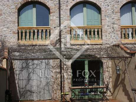 Girona property to buy near the Costa Brava